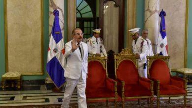 Photo of El presidente Danilo Medina se referirá a las primarias del PLD cuando la JCE concluya el proceso