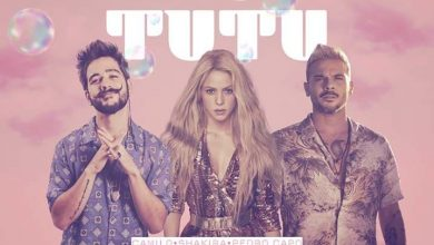 Photo of Shakira se une a Camilo y a Pedro Capó para nueva versión de «Tutu»