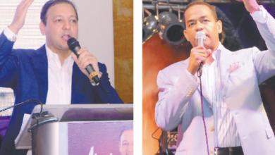 Photo of Julio César Valentín y Abel Martínez quedaron ratificados como líderes del PLD en Santiago