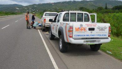 Photo of Programa de Asistencia Vial del MOPC lleva un millón 902 mil 596