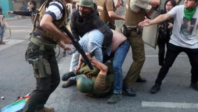 Photo of Protestas en Chile: el gobierno reconoció situaciones que «parecen ser violaciones a los derechos humanos»
