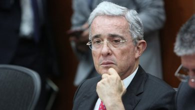Photo of La hora cero para el senador Álvaro Uribe