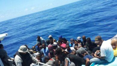 Photo of Detienen 22 personas pretendían viajar ilegalmente a PR
