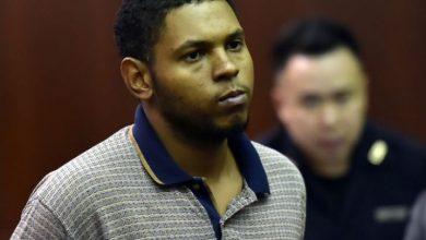 Photo of Dominicano acusado de matar cuatro personas en NY golpeaba a su madre y abuelo