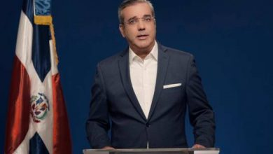 Photo of PRSD proclamará este domingo a Luis Abinader como candidato presidencial