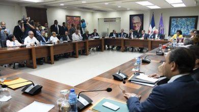 Photo of Con 8 vacantes disponibles, Comité Central del PLD decide los nuevos miembros del Comité Político
