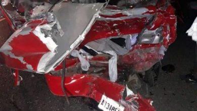 Photo of Al menos 21 personas muertas en accidentes de tránsito en el tramo Baní-Azua en lo que va de año