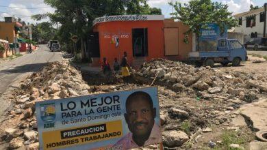 Photo of ASDE inicia trabajos paran solucionar problema de drenaje pluvial en los sectores Los Trinitarios Segundo e ISSFAPOL