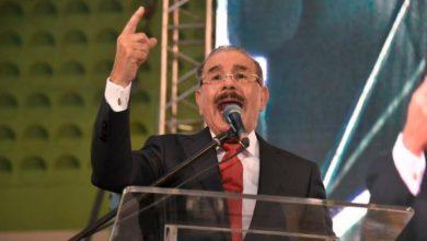 Photo of «Yo gano las próximas elecciones», la expresión más contundente del presidente Danilo Medina