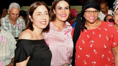 Photo of Piden a mujeres estar alerta para detectar síntomas de cáncer de mama a tiempo