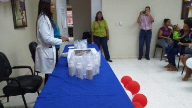 Photo of Niños desnutridos en el municipio Pedro Brand recibirán atenciones médica y suplementos proteicos