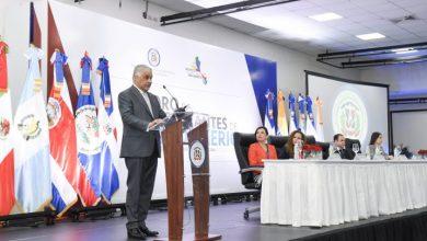 Photo of Miguel Vargas encabeza inauguración I Foro de Cooperantes de Mesoamérica