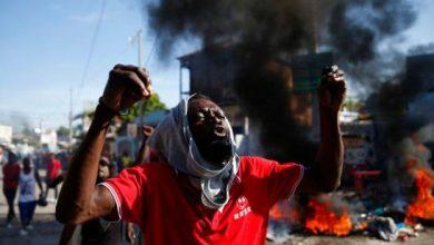 Photo of Haití arranca cuarta semana de protestas violentas exigiendo la salida de Jovenel Moïse