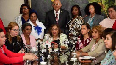 Photo of Comisión de Género demanda cumplimiento de cuota a la mujer para comicios del 2020