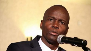 Photo of Presidente haitiano Jovenel Moise: «Renunciar sería irresponsable»