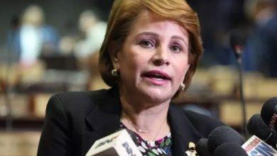 Photo of Lucía Medina sobre discurso de Leonel: «como hombre cuando se separa de su mujer entonces quiere difamarla»