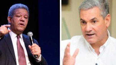 Photo of Leonel supera a Gonzalo con un 57%, según encuesta mexicana Polnav