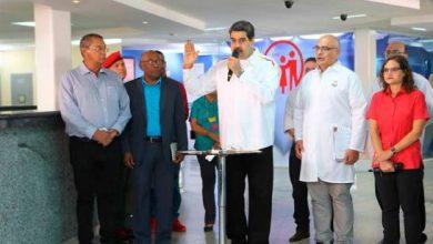 Photo of Excarcelan y vuelven a detener a española acusada ahora por atentado a Maduro