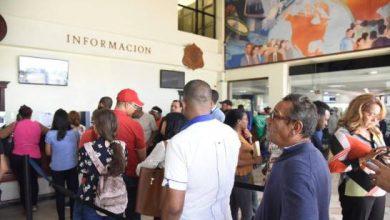 Photo of La crisis para sacar el pasaporte se perpetua