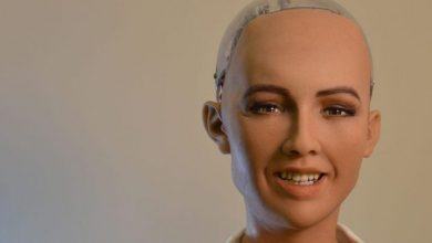 Photo of Sophia, la robot humanoide visitará el país
