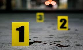 Photo of Hombre mata a su cuñado, hiere a su hija de dos años y a otra niña de 11 en SDE