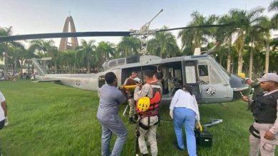 Photo of En estado crítico 15 de los 41 turistas rusos heridos en accidente Autovía del Coral