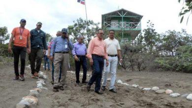 Photo of Ministro de Medio Ambiente detiene depredación de Dunas