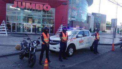 Photo of Refuerzan seguridad ciudadana en plazas comerciales por Viernes Negro