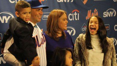 Photo of El apoyo familiar fue clave en la decisión de Beltrán