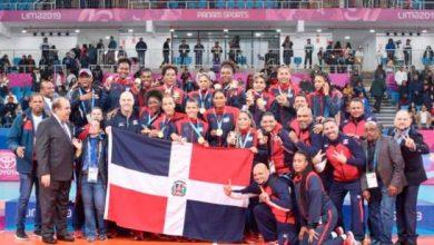 Photo of El voleibol femenino es el deporte de conjunto más exitoso, dice Marte