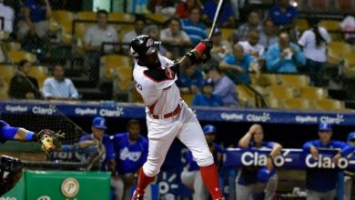 Photo of Melky Mesa decide y el Escogido frenó la racha del Licey