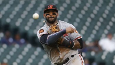 Photo of Jonathan Villar fue colocado en waivers por los Orioles