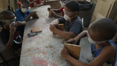 Photo of Centros realizan obra encomiables para sacar a los niños de las calles