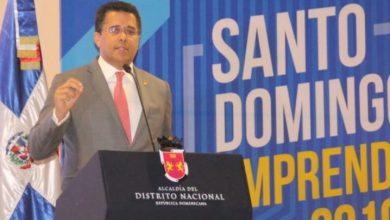 Photo of Alcaldía DN reconoce antiguos emprendedores