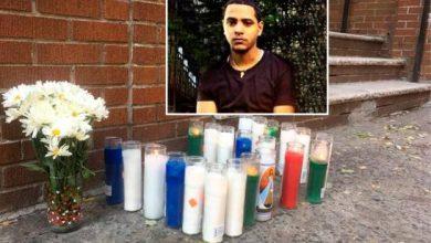 Photo of Capturan presunto asesino de rapero dominicano en el Alto Manhattan