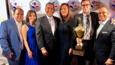 Photo of Asociación Dominicana de Golf en EEUU escoge a los mejores jugadores del año