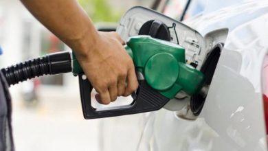 Photo of Suben GLP; precios de los demás combustibles bajan
