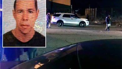 Photo of Semidesnudo y con signos de violación, fue encontrado cadáver de dominicano desaparecido en Nueva Jersey