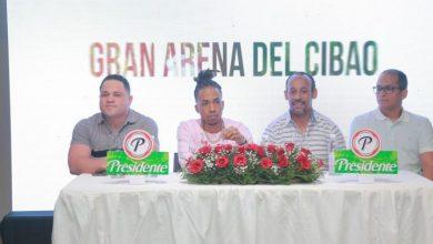 Photo of El Nene La Amenazzy busca nuevo éxito en la Gran Arena del Cibao