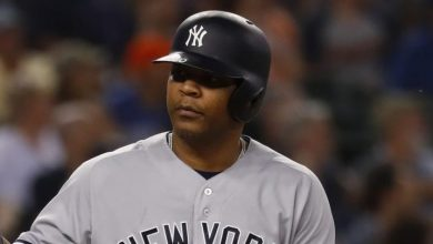 Photo of Yankees rechazan opción de Edwin Encarnación para el 2020