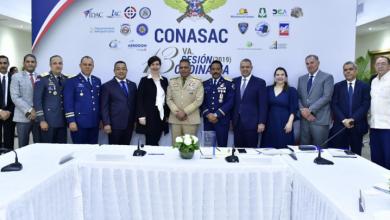 Photo of Administradores Aeropuertos del país reconocen al director del CESAC