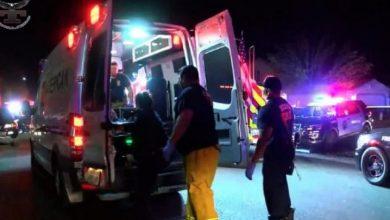 Photo of Diez baleados y 4 muertos en una fiesta en California