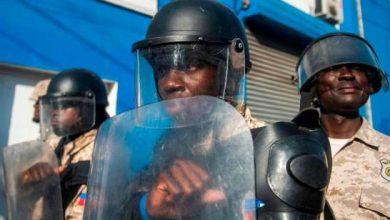 Photo of El coordinador humanitario de la ONU pide que Haití «no caiga en el olvido»