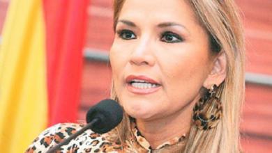 Photo of ¿Quién es Jeanine Áñez, la mujer que puede asumir el mandato de Bolivia?