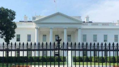 Photo of Cierran temporalmente la Casa Blanca y el Capitolio por alerta de seguridad