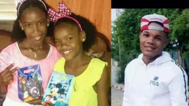 Photo of Dos niñas y un hombre mueren por incendio en Barahona