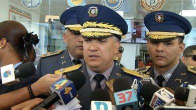 Photo of La delincuencia se ha reducido a su «mínima expresión», asegura director de la Policía