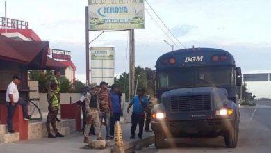 Photo of Operativos de Migración: Más de mil 300 haitianos fueron detenidos