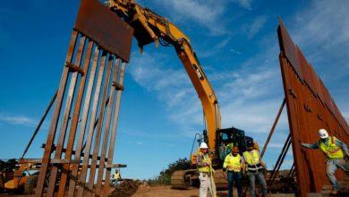 Photo of La Casa Blanca usará cámaras web para transmitir en vivo la construcción del muro fronterizo
