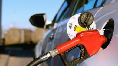Photo of Suben precios de los dos tipos de gasolina y GLP; bajan los demás